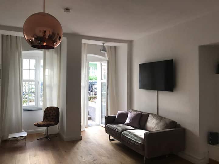 Wunderschöne Wohnung in Steglitz/Friedenau 49qm