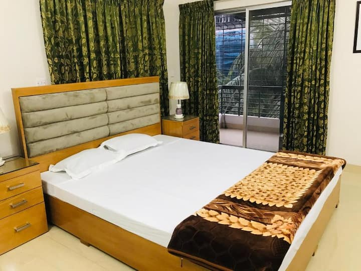 Ambrosia Guest House