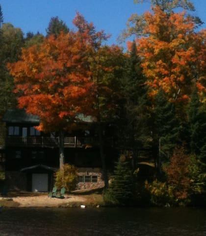 The Lodge at Locke Harbor