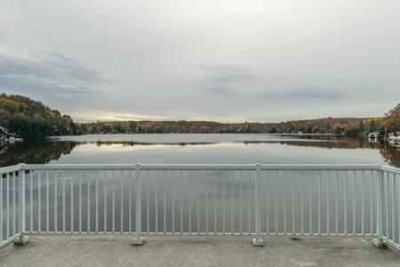 Golden Pond - Port Carling