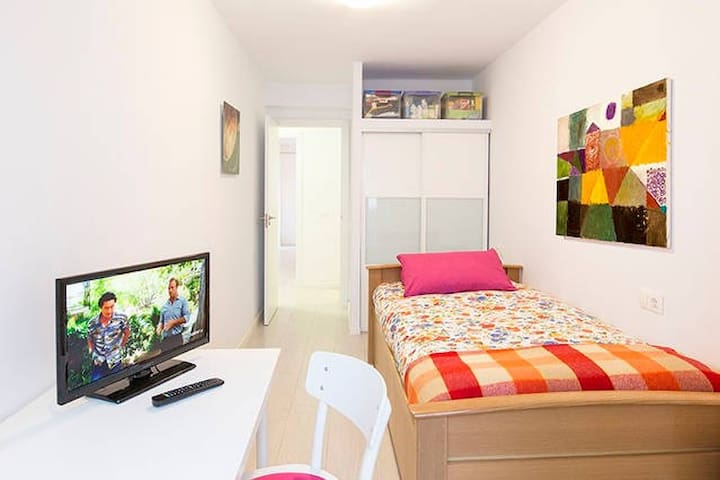 Near Historic Center,Private Bathroom, Air Conditi