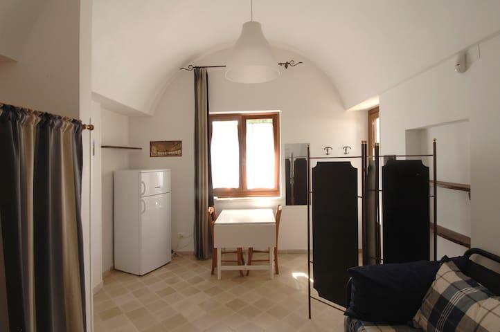 Casa Soleluna - Martina Franca - Apartment