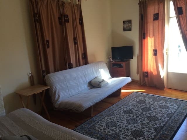 Cosy apartment at the heart of Old Town