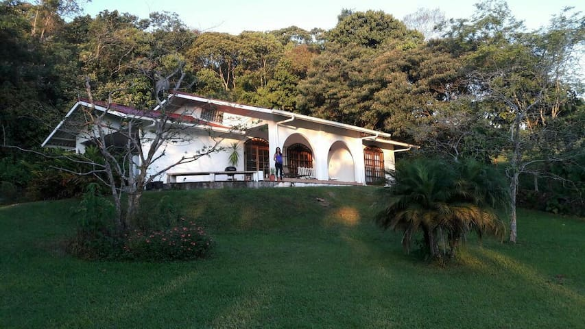 A very peaceful retreat in nature! - Cuesta de Piedra - Rumah