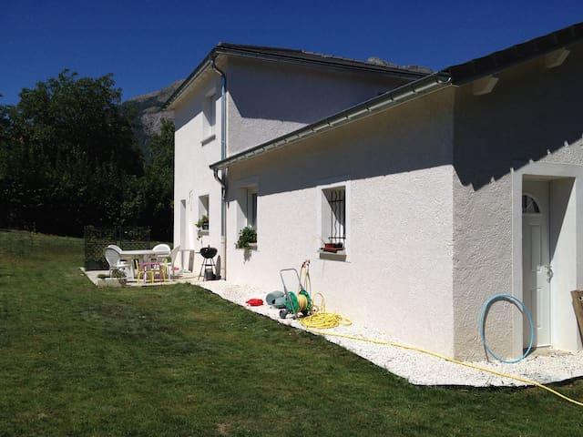 Villa T4 Gap, idéal Tour de France 2017!! - Gap - วิลล่า