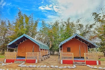 Kodom Bari Retreat, Kaziranga (LT5)