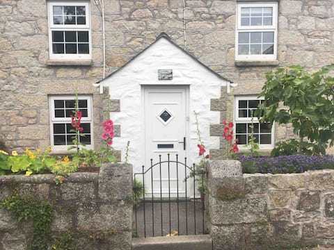 Private room - Cosy cottage in Helford passage