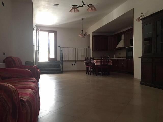 Casa Vacanze Salento - Castiglione
