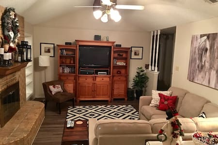 Perfect North Fort Worth Location! - Watauga