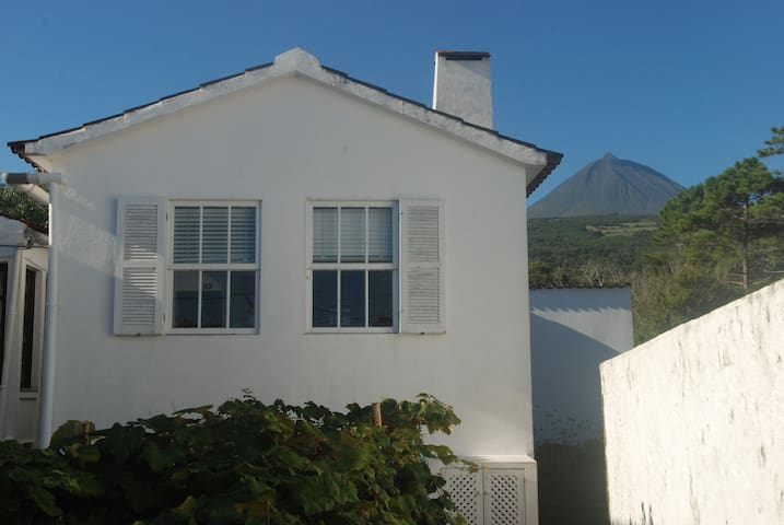 Casa Vista Cais - S.Roque do Pico - Apartment