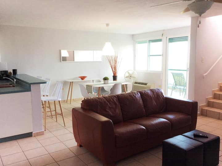 Beautiful Apartment close to all main attractions