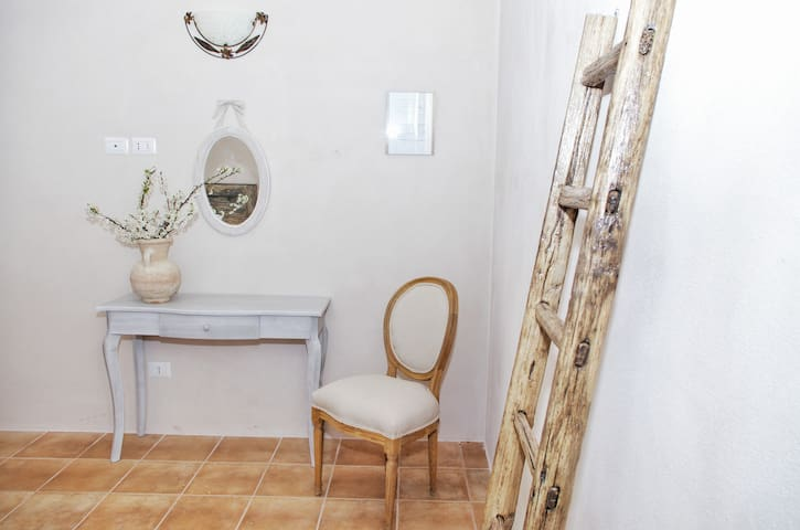 B&B La Bella Addormentata - Castilenti - Bed & Breakfast