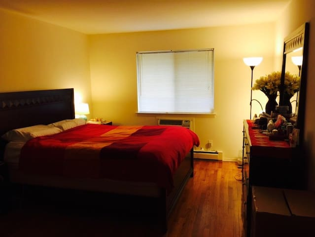 Pvt. Room near Red Bank,Asbury Park - Eatontown - Apartment
