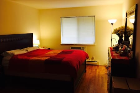 Pvt. Room near Red Bank,Asbury Park - Eatontown - 公寓