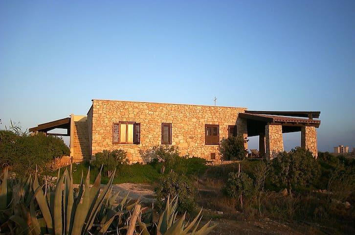 Le Ville di Cala Pisana - Lampedusa
