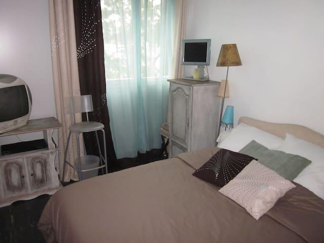 Rent room - Vigneux-sur-Seine
