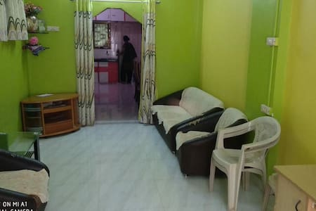 Lakshmi holiday home villa enjoy its single room