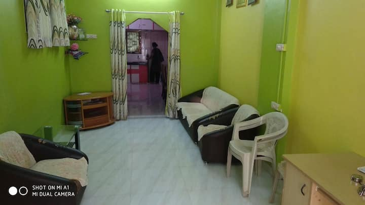 Lakshmi holiday home villa