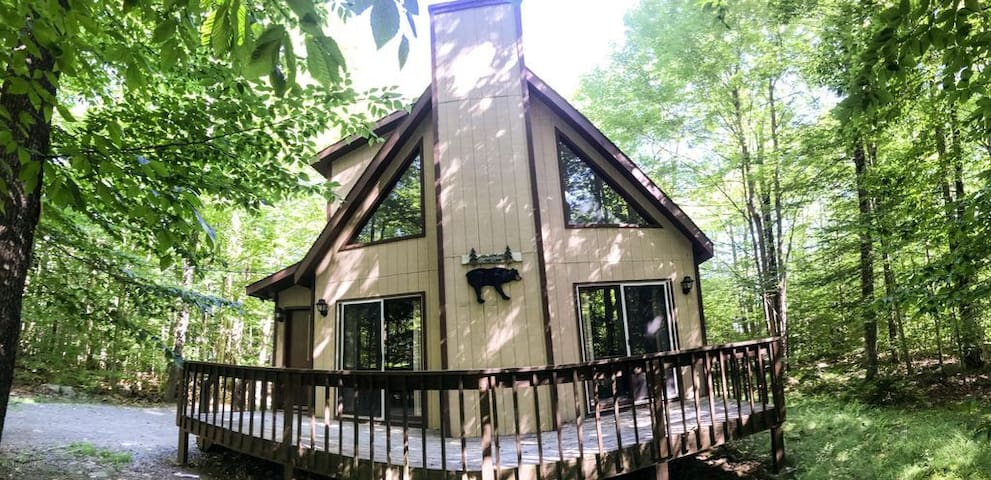 Arrowhead Lakes, Cabin in the Woods