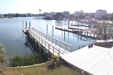 Deckside - Wrightsville Beach