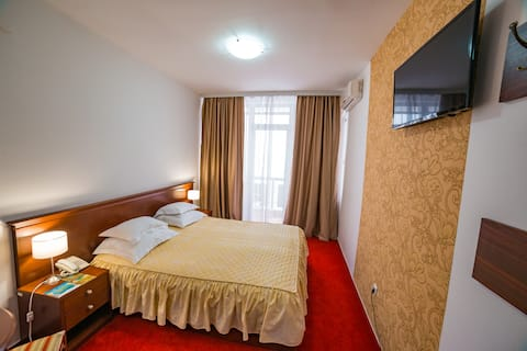 HOTEL San**** _ DOUBLE or TWIN room