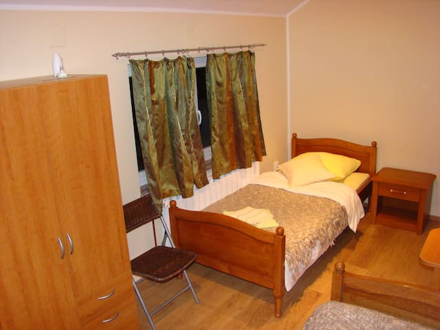 Room 1 - Guest House Lucija - Zagreb - Pis
