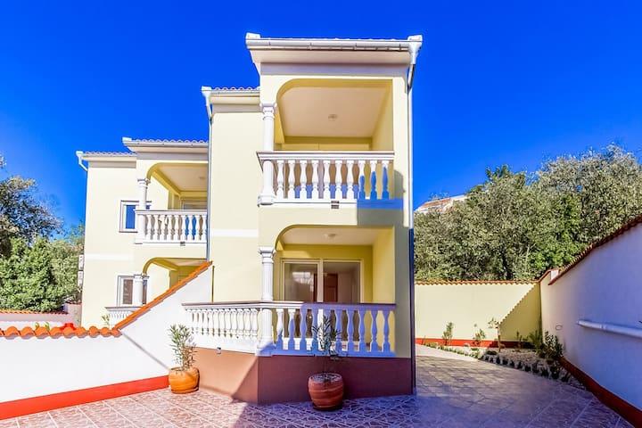 Vila Chiara AvC - Dramalj - Huis