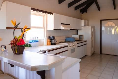 Enjoy Anguilla at Charming Local Apartment