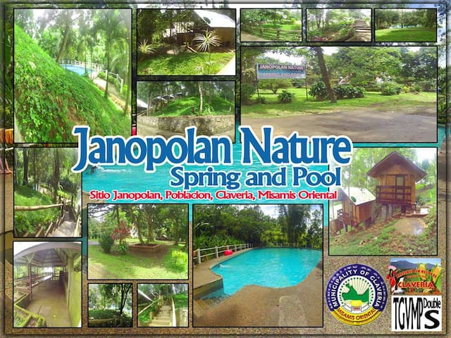 Janupolan Nature's Spring Resort