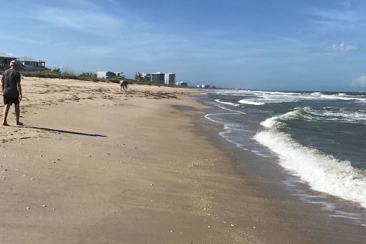 North Hutchinson Beach Condo