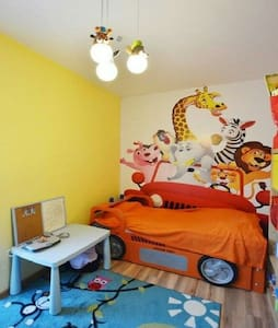 Oak Park - Bury - Appartement