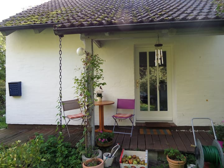 Luca's Loft in Fischerhude