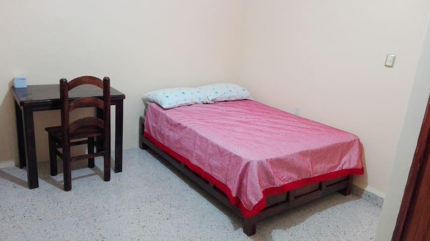 Room near to Center part - Oaxaca - Rumah