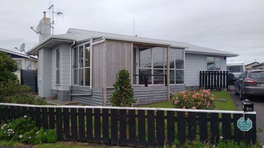 Cozy in Palmy - Palmerston North - House