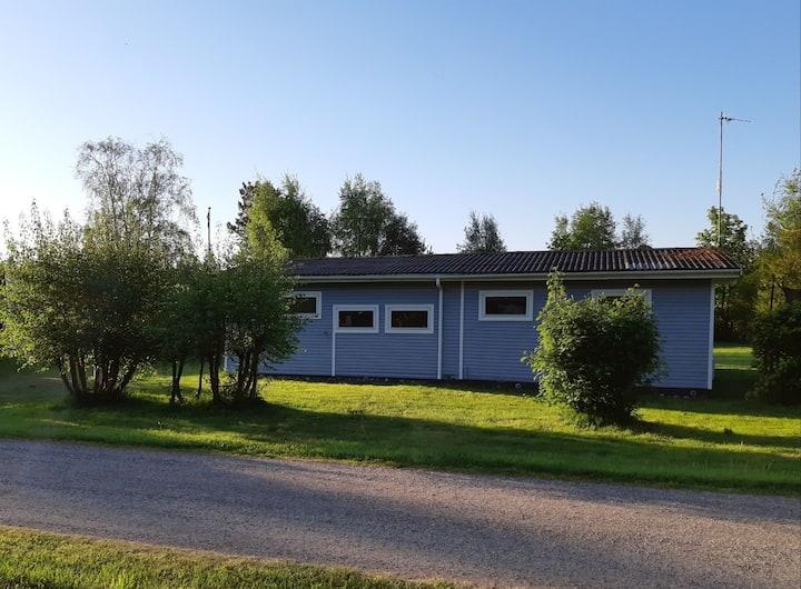 Sommerhus / Nær Djurs sommerland / 300m til Strand
