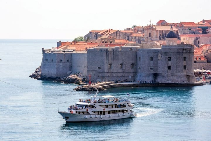 7-Day All Inclusive Round Cruise from Dubrovnik - Dubrovnik - Barco