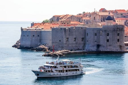 7-Day All Inclusive Round Cruise from Dubrovnik - Dubrovnik