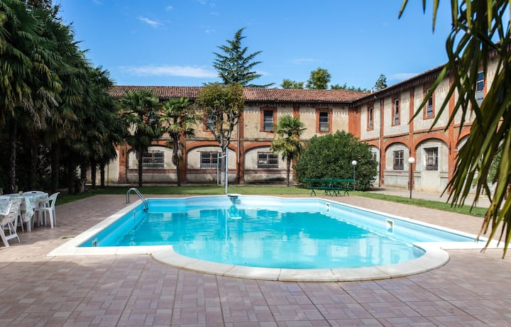 Villa Ferrazzi