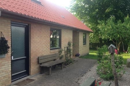 Only 20min from Copenhagen centre, family friendly - Hedehusene
