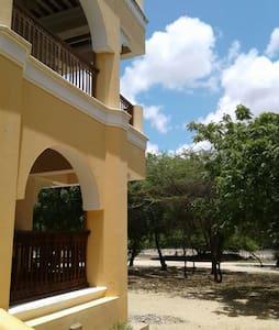 Lamu Private Beach Villa