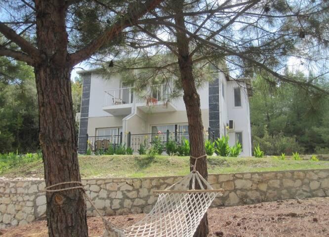 Olympos Villas - Sunrise Villa - Kumluca - Villa