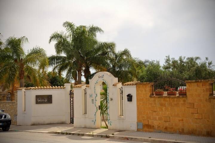 Villa privata Cloe's