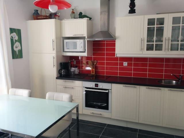 Appartement Damgan Bretagne Sud - Damgan - Wohnung