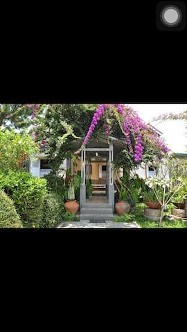 Villa 325 Cibodas, Maribaya - Bandung - Vila