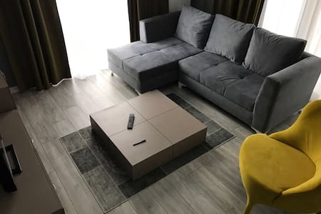 CENTRUM RENTAL HOUSE - Ankara - Apartment
