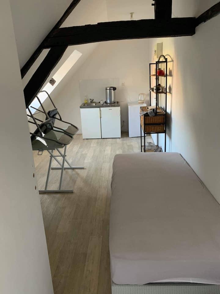 location studio à ham