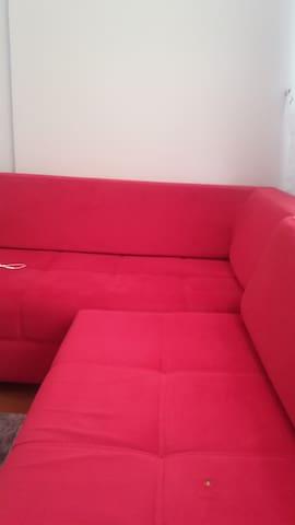 mustakil ev - Gölkent Belediyesi - Guesthouse