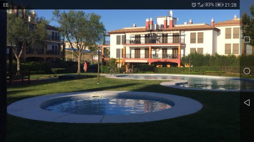 Costa Esuri Ayamonte Huelva