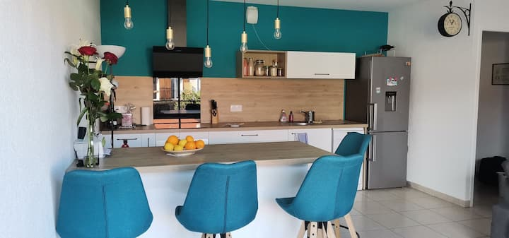 Appartement cosy Perpignan