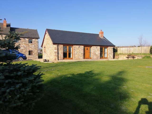 The Annexe, Green Meadow Farm